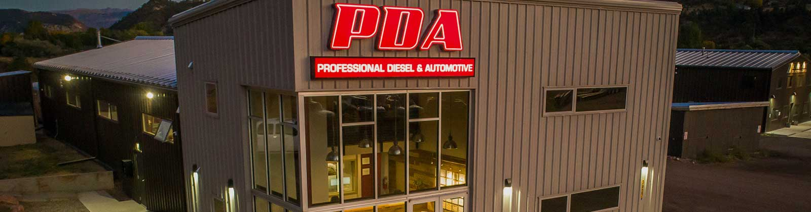 Professional Diesel & Automotive