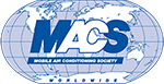 mobile Air Conditioning Society Logo